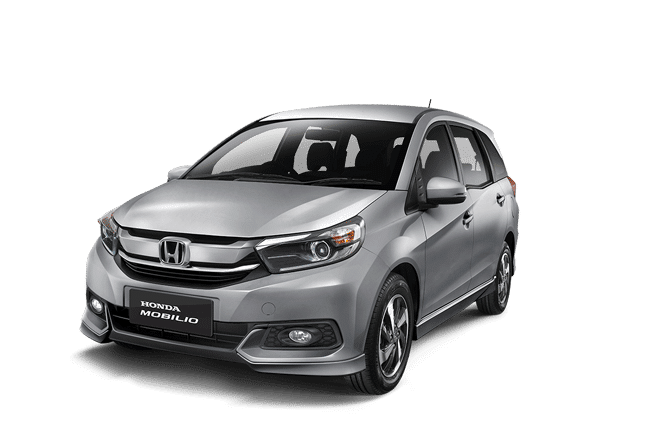 Harga Honda Mobilio Makassar