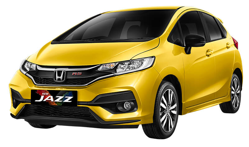 Harga Honda Jazz Makassar