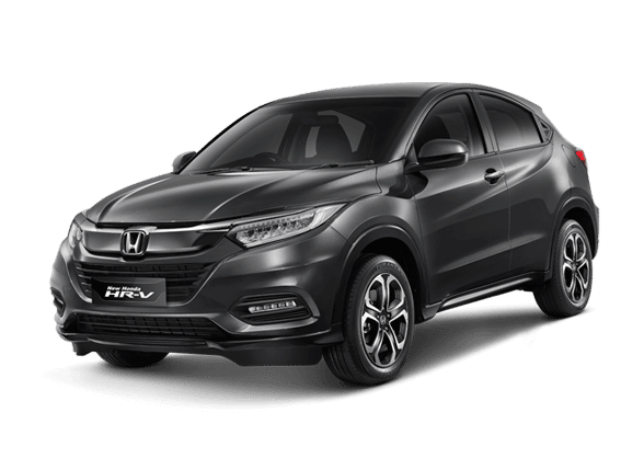 Harga Honda HRV Makassar