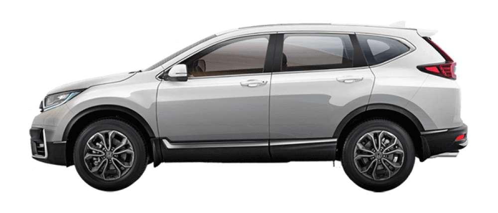 Harga Honda CRV Makassar