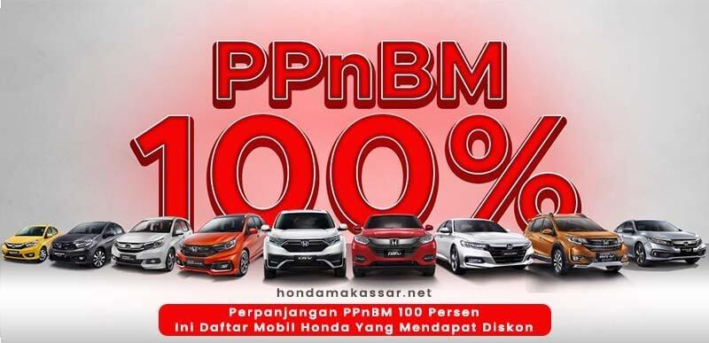 Perpanjangan-PPnBM-100-Persen-Ini-Daftar-Mobil-Honda-Yang-Mendapat-Diskon